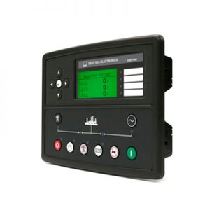Auto Mains (Utility) Failure Control Modules